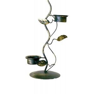 Świecznik stołowy Tealight
